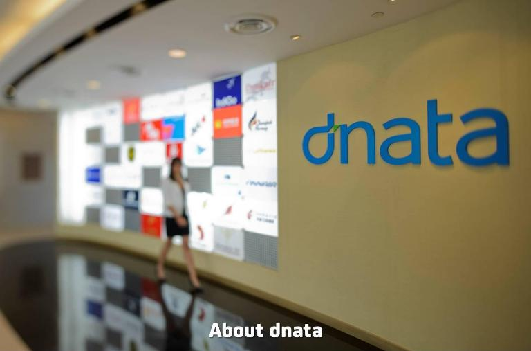 About dnata Singapore